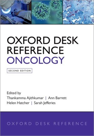 Oxford Desk Reference: Oncology