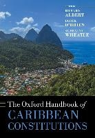 Oxford Handbook Of Caribbean Constitutions