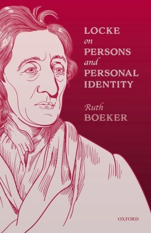 Locke On Persons And Personal Identity