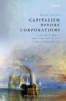 Capitalism Before Corporations