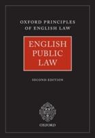 English Public Law