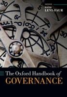 The Oxford Handbook Of Governance