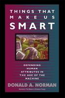 Things That Make Us Smart