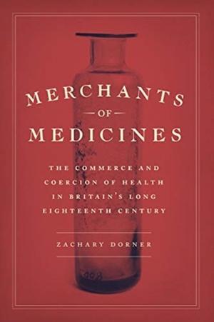 Merchants Of Medicines