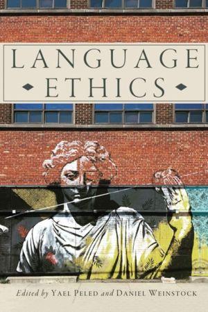 Language Ethics