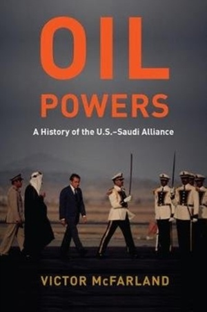 Oil Powers
