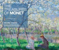 Treasures Of Monet
