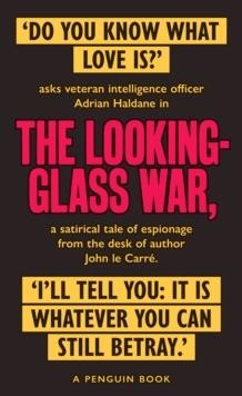 Looking Glass War