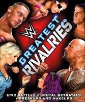 Wwe Greatest Rivalries