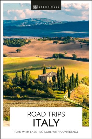 Italy road trips