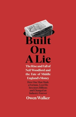 Built On A Lie