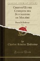 FRE-CHEFS-DOEUVRE COMIQUES DES