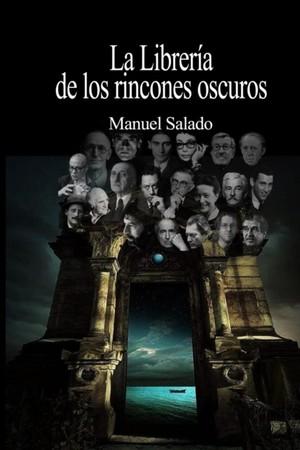 Libreria De Los Rincones Oscuros