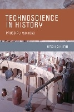 Technoscience In History
