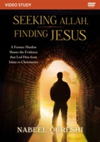 Seeking Allah, Finding Jesus Video Study