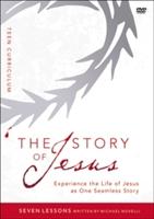 Story Of Jesus Teen Curriculum