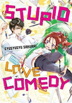 Stupid Love Comedy Gn