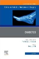 Diabetes, An Issue Of Clinics In Podiatric Medicine And Surgery