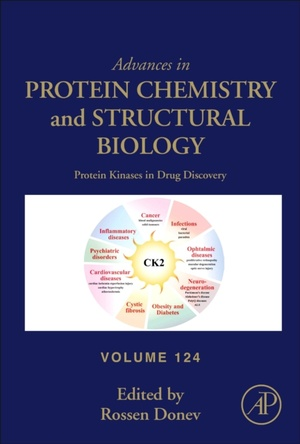 Protein Kinases In Drug Discovery