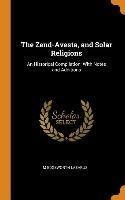 Zend-avesta, And Solar Religions