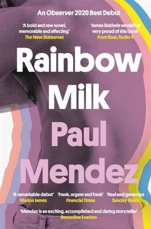Rainbow Milk