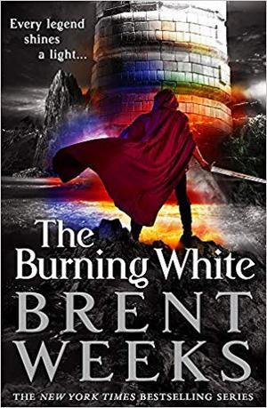 Burning White