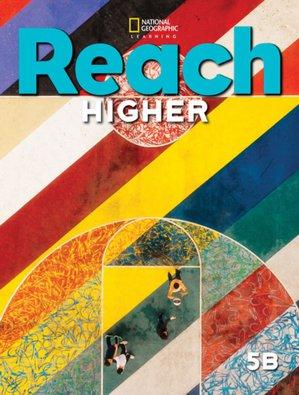 Reach Higher Student's Book 5b