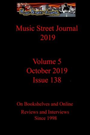 Music Street Journal 2019: Volume 5 - October 2019 - Issue 138