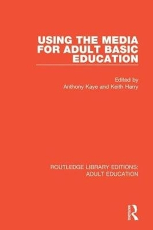 Using The Media For Adult Basic Education