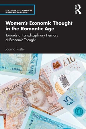 Women's Economic Thought In The Romantic Age