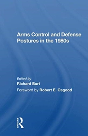 Arms Control And Defense Postures In The 1980s