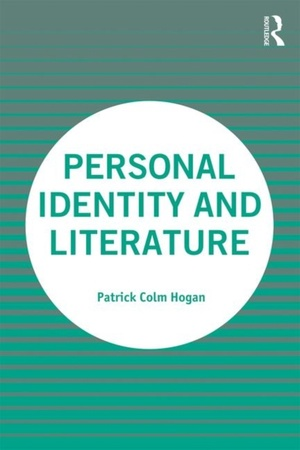 Personal Identity And Literature