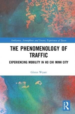 The Phenomenology Of Traffic