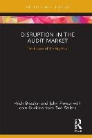 Disruption In The Audit Market