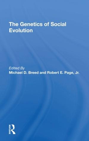 The Genetics of Social Evolution