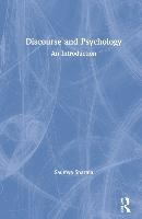 Discourse And Psychology
