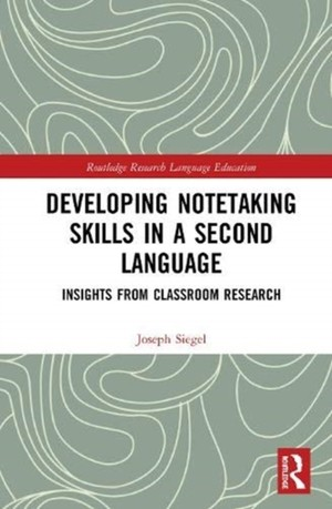 Developing Notetaking Skills In A Second Language
