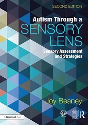 Autism Through A Sensory Lens