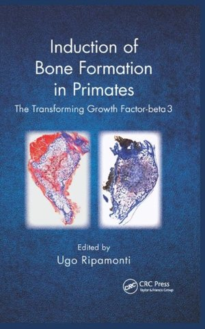 Induction Of Bone Formation In Primates