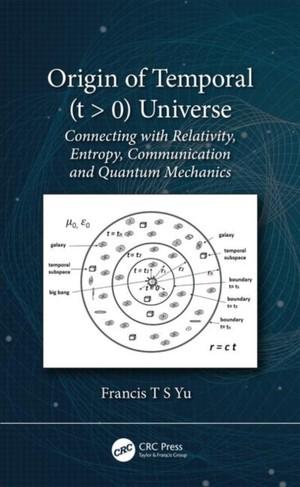 Origin Of Temporal (t > 0) Universe