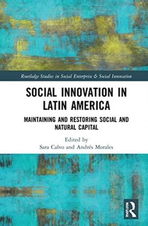 Social Innovation In Latin America