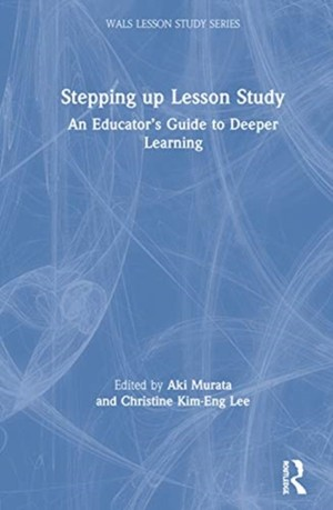 Stepping Up Lesson Study