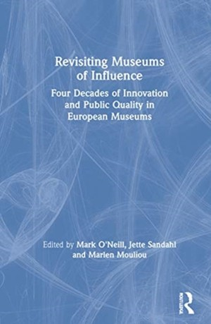 Revisiting Museums Of Influence