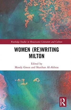 Women (re)writing Milton
