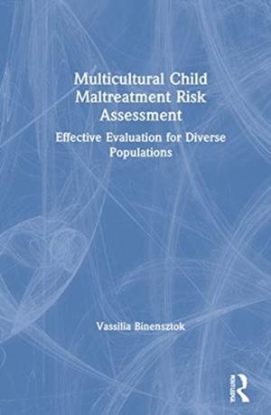 Multicultural Child Maltreatment Risk Assessment