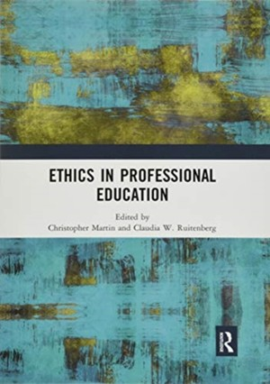 Ethics In Professional Education