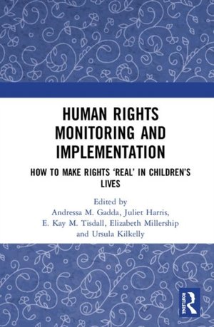 Human Rights Monitoring And Implementation