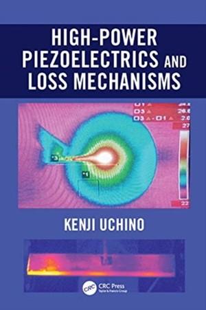 High-power Piezoelectrics And Loss Mechanisms