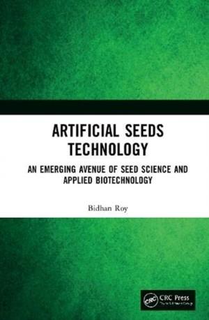 Artificial Seeds Technology