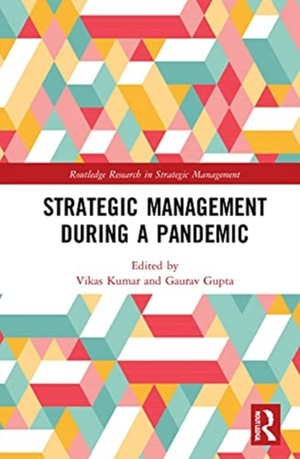Strategic Management During a Pandemic